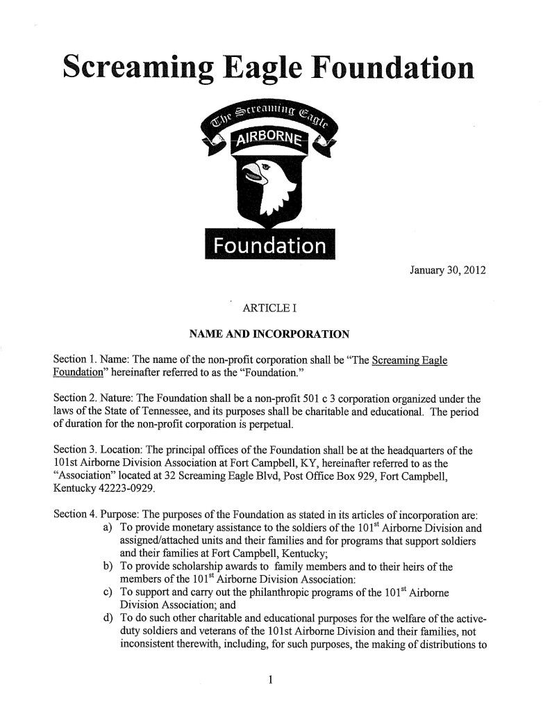 Foundation Constitution & By-laws-page-001