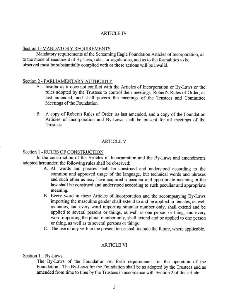 Foundation Constitution & By-laws-page-003