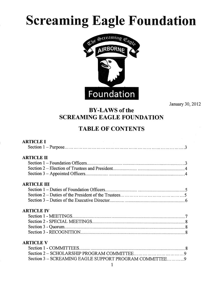Foundation Constitution & By-laws-page-008