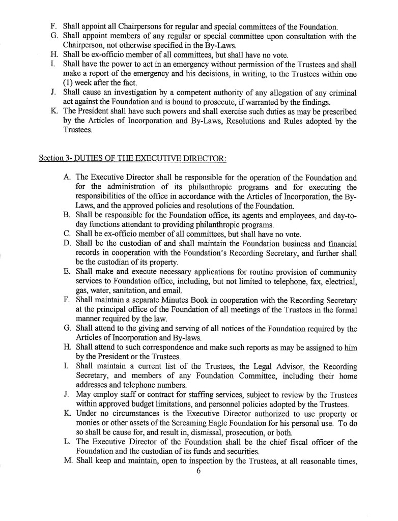 Foundation Constitution & By-laws-page-013