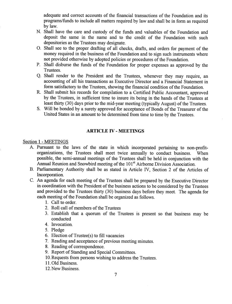 Foundation Constitution & By-laws-page-014