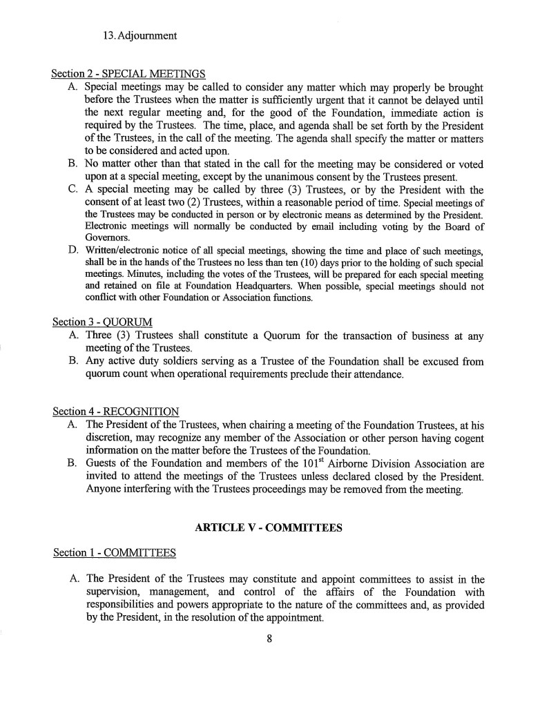 Foundation Constitution & By-laws-page-015